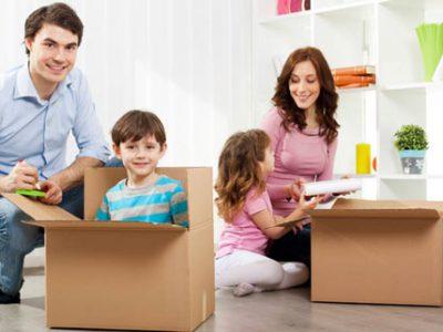 Một số mẹo chuyển nhà chất lượng, tiết kiệm thời gian: Vanchuyengiare.com