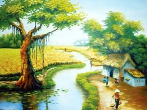 Ca dao Việt Nam: Thuvienluanvan.com