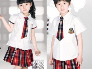 Đa dạng, năng động với đồng phục học sinh: Dongphucgiare.com