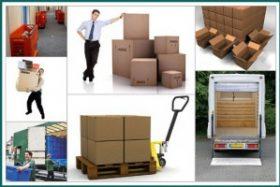 Dịch vụ chuyển dọn văn phòng trọn gói: Chuyendon.com