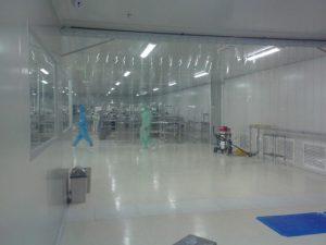 Màn nhựa PVC ngăn lạnh, cách nhiệt: Mannhua.com