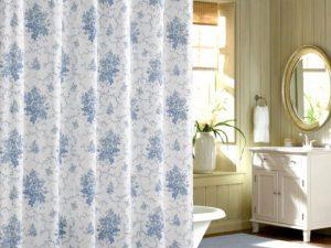 Tác dụng của màn nhựa phòng tắm: Mannhua.com