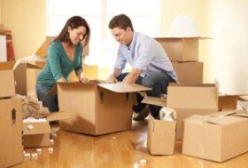 Dịch vụ chuyển nhà, văn phòng giá rẻ, đảm bảo