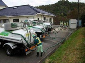 Dịch vụ rút hầm cầu, nạo vét hố ga sạch, giá rẻ