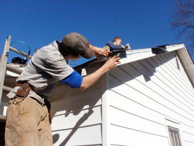 Sửa chữa, xây nhà trọn gói, chuyên nghiệp