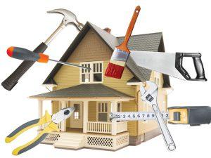Cơi nới, nâng cấp, sửa nhà theo yêu cầu