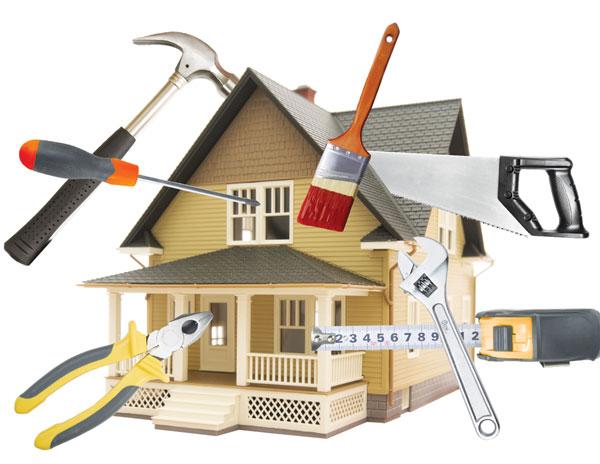 Cơi nới, nâng cấp, cải tạo nhà ở