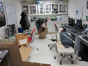 Dịch vụ chuyển văn phòng trọn gói, chuyên nghiệp