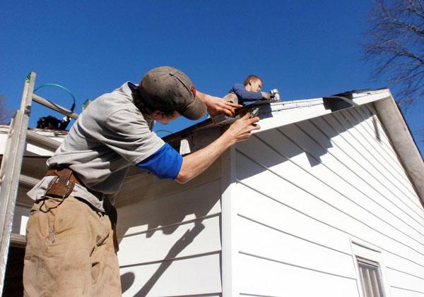 Sửa nhà tại các quận huyện