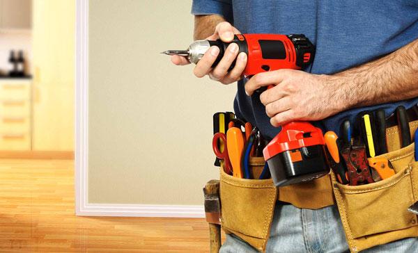 Sửa chữa nhà cửa theo yêu cầu