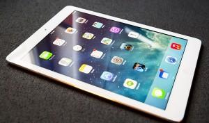 Nhưng công dụng iPad cũ ít người biết