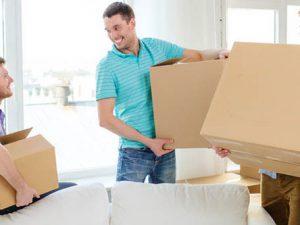 Tư vấn chuyển dọn nhà, văn phòng chuyên nghiệp