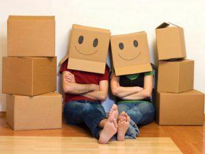 Tư vấn chuyển nhà nhanh, tiết kiệm chi phí