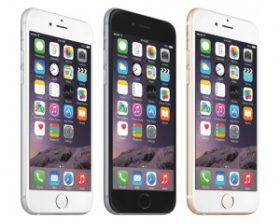 iPhone 6S sẽ bị Apple cắt giảm 30% sản lượng đầu năm 2016