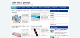 Điện thoại Iphone chính hãng