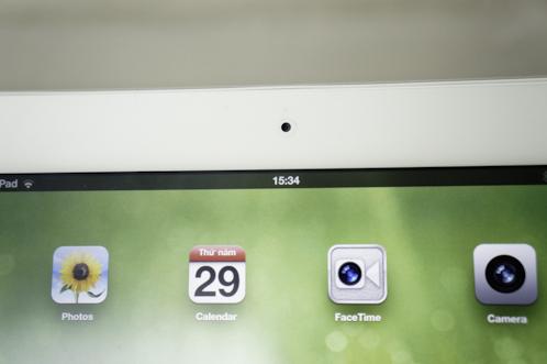 Thiết kể của iPad 4 và cái nhìn khách quan.