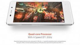 Những lý do nên chọn mua chiếc Oppo Joy 3 trong thời điểm hiện tại (Phần 1).