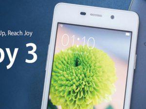 Những lý do nên chọn mua chiếc Oppo Joy 3 trong thời điểm hiện tại (Phần 2).