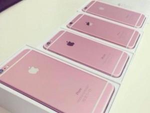 Các điểm nhấn của iPhone bị các đối thủ sao chép