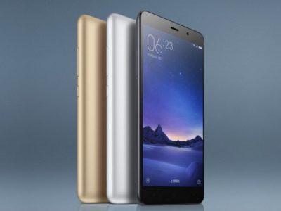 Đánh giá nhanh Xiaomi Redmi Note 3 Pro cảm biến vân tay