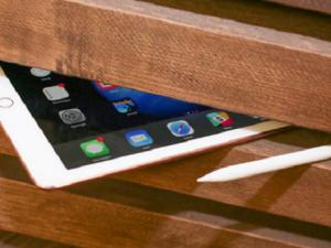 iPad Pro 9,7 inch sẽ khiến người dùng đắn đo lựa chọn thế nào?