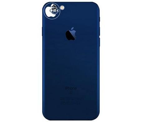 Mẫu iPhone 7 màu xanh ngọc xứng đáng là bản thay thế cho màu xám không gian