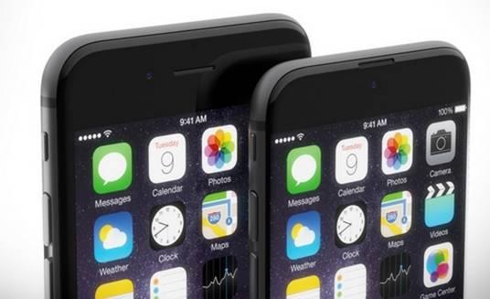 iPhone 7 và iPhone 7 Plus sẽ trình làng cuối năm nay.