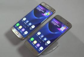 Cân đo camera giữa: Galaxy S7, Galaxy S6, Iphone 6S và LG G4