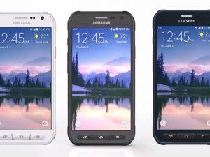 Thông tin về chất lượng pin của Samsung Galaxy S7 Active