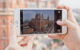 Camera của iPhone 7 Pro hứa hẹn chất lượng như máy ảnh chuyên nghiệp