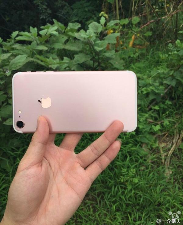 Những hình ảnh về iPhone 7 liệu có làm người dùng hài lòng?