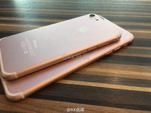 Càng xuất hiện thêm hình ảnh về iPhone 7 càng khiến người dùng thêm thất vọng