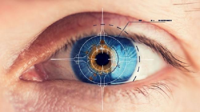 Mống mắt có cấu trúc phức tạp nhất trong các loại bảo mật
