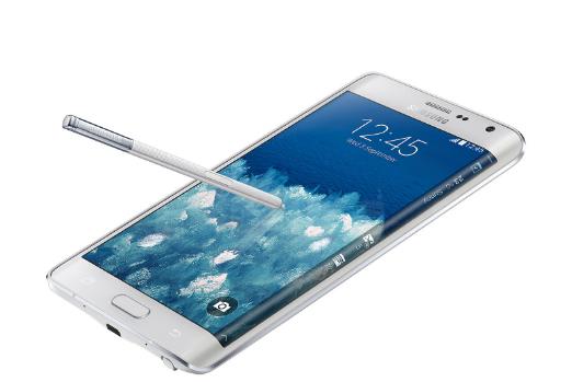 Galaxy Note 7 đốn tim người dùng bởi diện mạo mới của mình