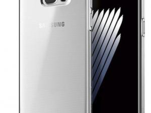 Xuất hiện vỏ bảo vệ Galaxy Note 7 siêu mỏng